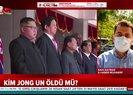 Canlı yayında dünyayı sarsan iddia! Kuzey Kore lideri Kim Jong Un öldü mü?