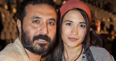 Ecem Özkaya'dan boşanan Mustafa Üstündağ yeni bir aşka yelken açtı