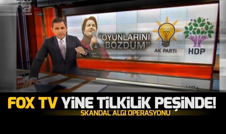 Meral Akşener özerklik isteyen HDP'liyi savundu