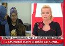 Ecrinin annesi Müge Anlı canlı yayınında katili açıkladı |Video