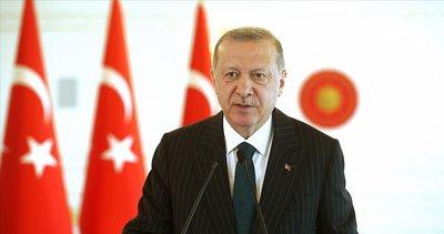Salgın için yeni kısıtlamalar! Başkan Erdoğan haberi verdi! Mekanlar kapanacak mı? Sokağa çıkma yasağı...