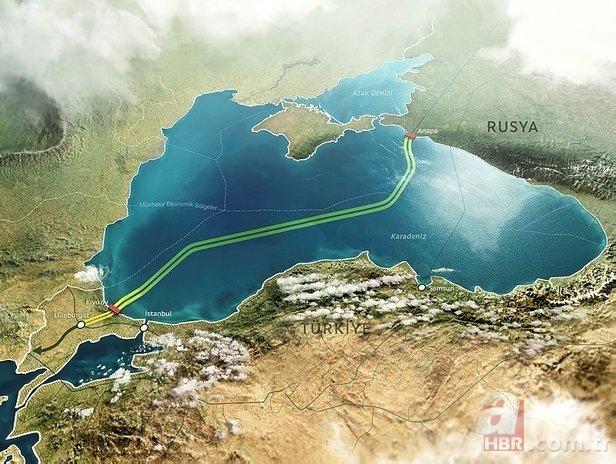 TÜRKAKIM'DA TARİHİ GÜN