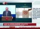 Başkan Erdoğan: Ben milletimi seviyorum! Onları sigara belasından kurtarmak istiyorum