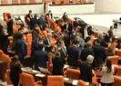 Son dakika: MHPli Cemal Enginyurttan Meclisteki HDP provokasyonuna sert tepki: PKKyı savunanlar Kandile gitsin