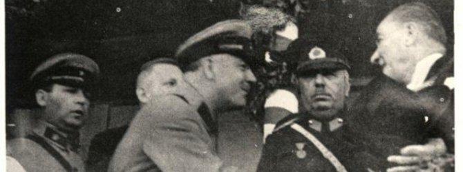 Genelkurmay o fotoğrafları ilk kez yayınladı! Atatürk'ün çok az bilinen işte o fotoğrafları