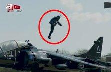 Iron Man gerçek oldu!