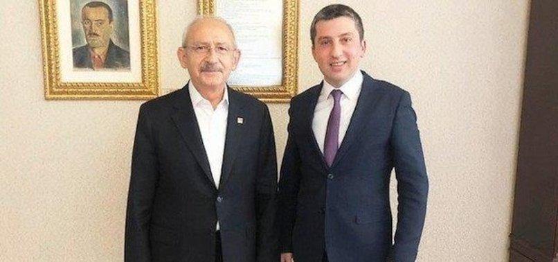 CHP'NİN ABD TEMSİLCİSİ FETÖ'YE ÇALIŞIYOR!