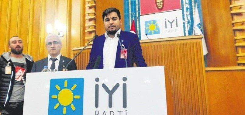 Son dakika: Provokatif Youtuber Arif Kocabıyık CHP'nin bankamatikçisi çıktı!
