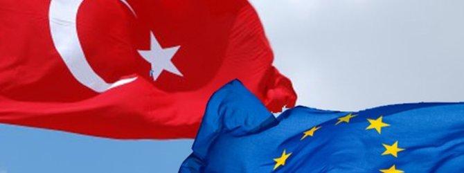 Son dakika: Avrupa Birliği'nden Türkiye açıklaması: Mart başında...