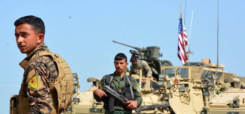 'YPG KONUSUNDAKİ SÖZLERİMİZİ TUTACAĞIZ'