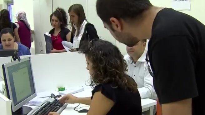500 bin öğrenciye kamuda sigortalı iş imkanı