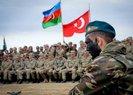 Azerbaycan'dan Türkiye'ye tam destek