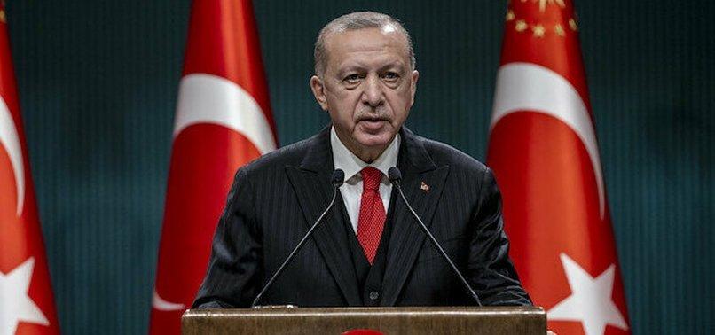 Son dakika: Başkan Erdoğan BM Kovid-19 özel oturumunda konuştu