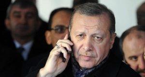 Cumhurbaşkanı Erdoğandan kritik görüşme