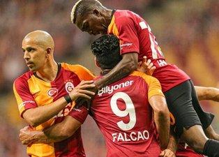 Galatasaray'da bir dönem sona eriyor! Bu sözlerle veda etti