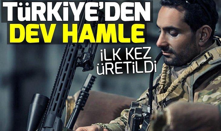 Türkiye IDEF 2019'da yerli ve milli silahları tanıtacak