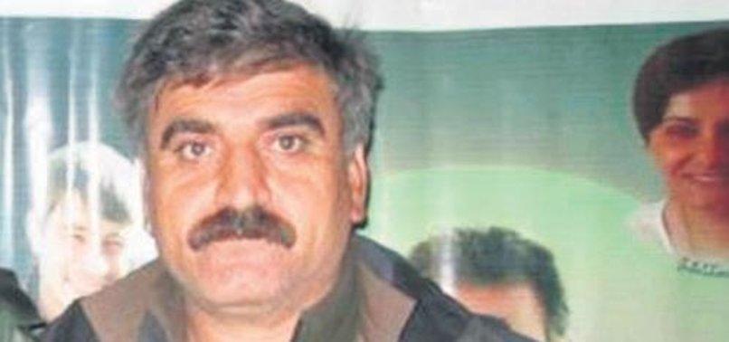 PKK'YA ÜST DÜZEY DARBE!