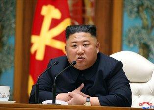 Kuzey Kore bildiğiniz gibi! Koronavirüs karantinasını ihlal eden kişi kuruşuna dizildi