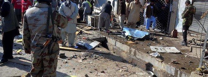 Pakistan'da saldırı: 6 ölü