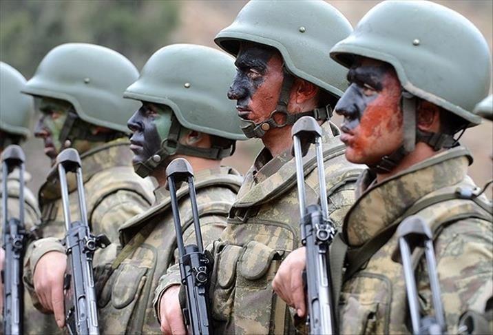 Son dakika: Askerlik yerleri belli oldu mu? 2020 Mayıs celbi askerlik yerleri ne zaman açıklanacak?