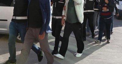 İstanbul'da Sedat Peker suç örgütüne yönelik operasyon! Gözaltılar var