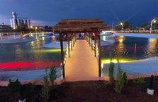 İlk Millet Bahçesi Sivas'ta açılıyor
