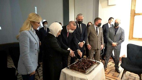 Hollywood yıldızları Jason Statham ve Guy Ritchie Başkan Erdoğan'ın doğum  gününü kutladı - A Haber Son Dakika Gündem Haberleri