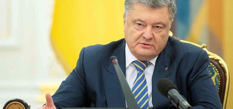 UKRAYNA'DAN RUSYA'YA YAPTIRIM KARARI!