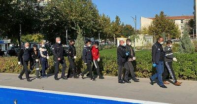 Kırşehir'de DEAŞ operasyonu! Çok sayıda gözaltı var