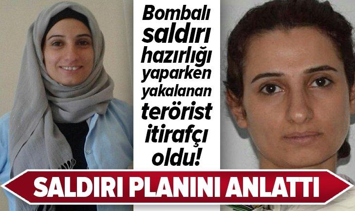 HDP YİNE BAŞROLDE! SALDIRI PLANINI ANLATTI