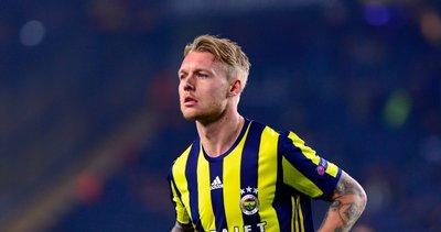Fenerbahçe'de son dakika transfer hamlesi Kjaer'in yanına gelecek