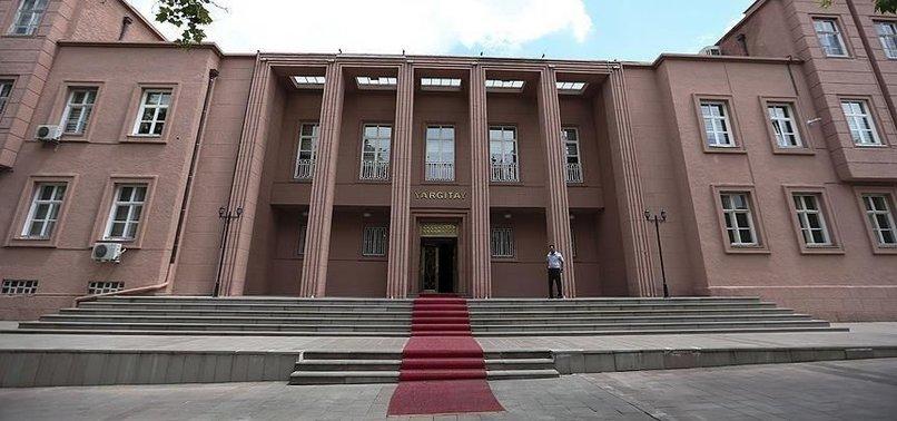 Son dakika: HSK Yargıtay'a 11 yeni üye seçti