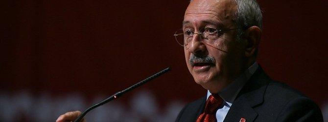 Kılıçdaroğlu 'sır' görüşme sonrası kararını değiştirdi