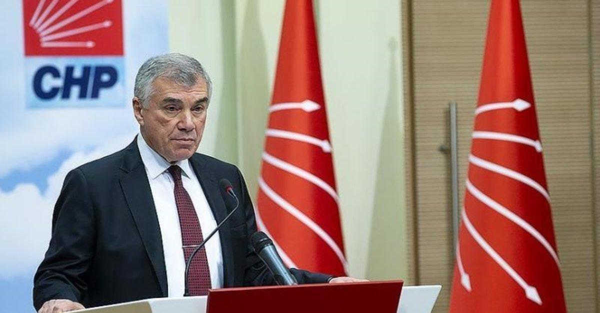 CHP'nin dış politikasını yürüten Ünal Çeviköz'ün terör seviciliği ...