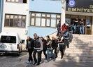 Denizli'de yakalanan organize suç örgütü elebaşı ByLock kullanıcısı çıktı