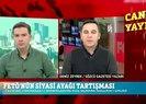 Sözcü yazarı Deniz Zeyrek'ten FOX TV'de flaş CHP-FETÖ itirafı | Video