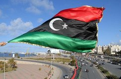 Libya'dan Fransız mallarına boykot fetvası