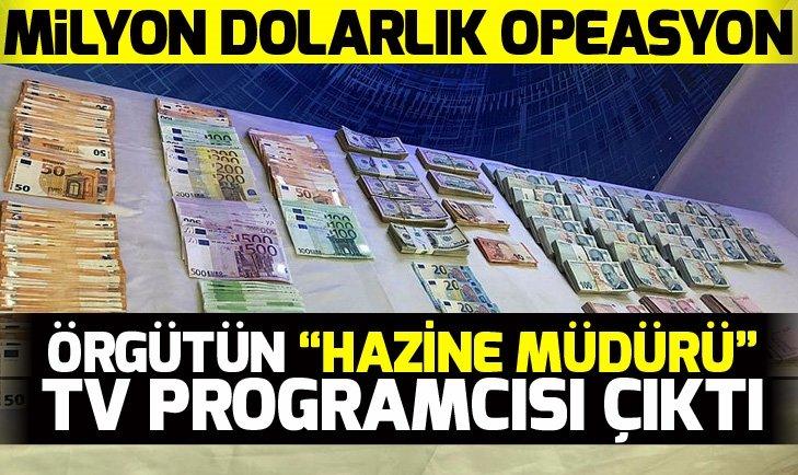 Ankara merkezli 13 ilde yasa dışı bahis operasyonu
