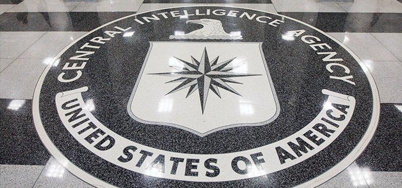 CIA'DA ÇOK BÜYÜK 'DEĞİŞİKLİK'