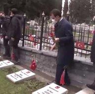 Ekrem İmamoğlu gazi yakınını tehdit etti sosyal medya ayağa kalktı! CHP'li İmamoğlu'na tepki #benibul
