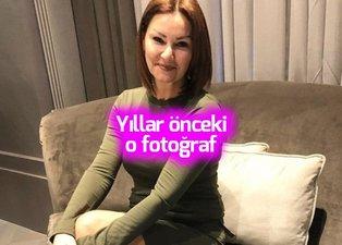 Pınar Altuğ 10 yıl önceki fotoğrafıyla sosyal medyayı salladı