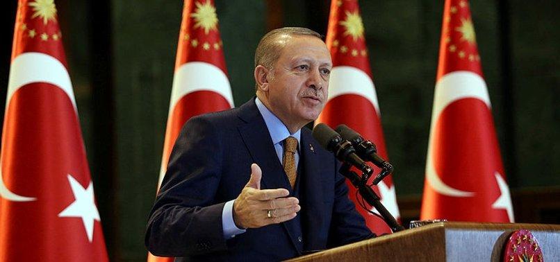 Cumhurbaşkanı Erdoğan uyardı: Telefonlar kapalı olmayacak.