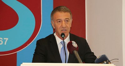 Ahmet Ağaoğlu: Ceza gelmez