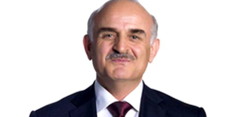 ESKİ AK PARTİLİ VEKİL GÖZALTINA ALINDI