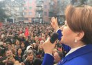 Meral Akşener'den tabut başında siyaset