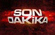 Erdoğan ve Ruhani 'Barzani referandumu'nu değerlendirdi