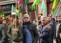 FRANSA'DA PKK YANDAŞLARINA NE MUTLU TÜRKÜM YANITI!