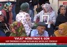 Diyarbakır'daki annelerin evlat nöbetine 3 aile daha katıldı
