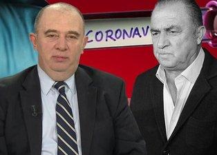 Bilim Kurulu Üyesi Prof. Dr. Ateş Kara'dan önemli Fatih Terim açıklaması
