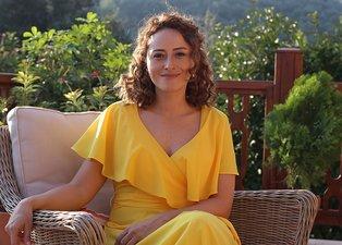 Sefirin Kızı'nın Müge'si Esra Kızıldoğan yaşıyla şaşırttı! Bakın kaç yaşındaymış…